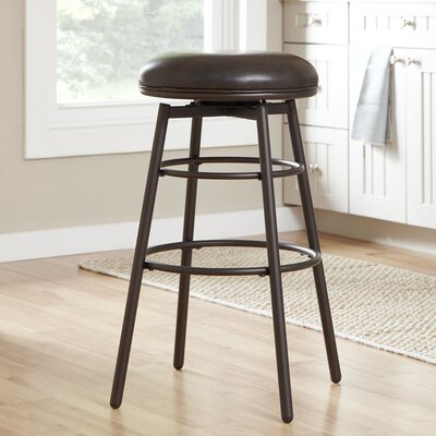 Walters Stool Height: 26 H