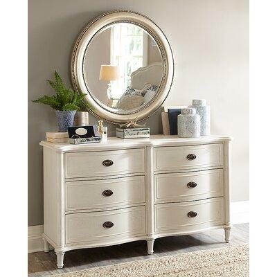 Quinlan Dresser