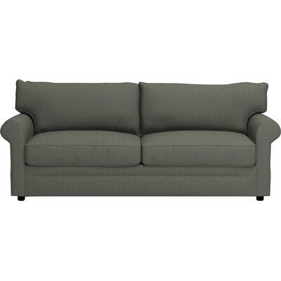 Newton Sleeper Sofa Upholstery: Bailey Lagoon Blended Linen