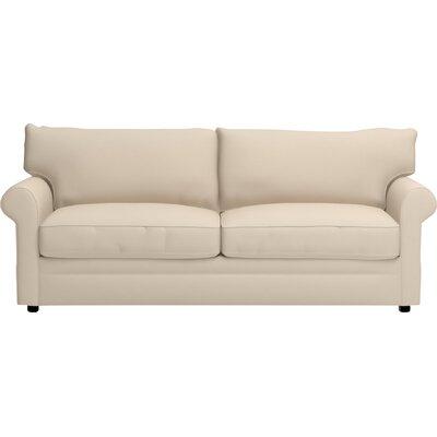 Newton Sleeper Sofa Upholstery: Tillery Vanilla