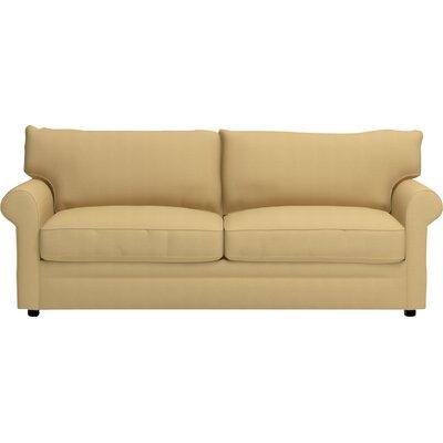Newton Sleeper Sofa Upholstery: Tillery Sunglow