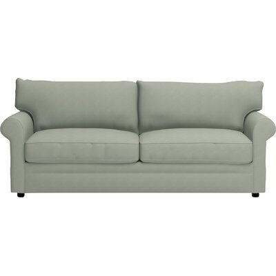 Newton Sleeper Sofa Upholstery: Tillery Mint