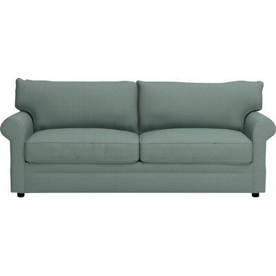 Newton Sleeper Sofa Upholstery: Bryant Calypso Textured Slub