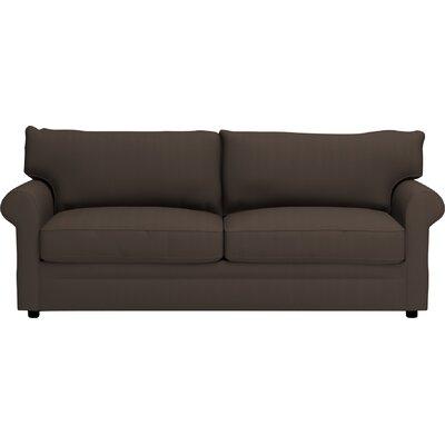Newton Sleeper Sofa Upholstery: Jackson Storm Microsuede