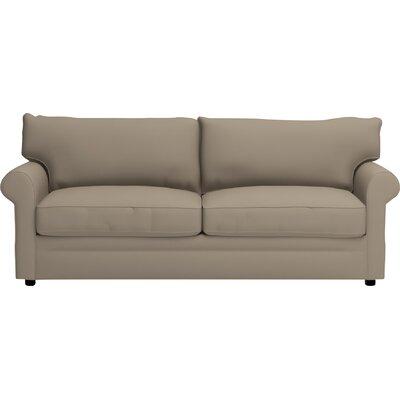 Newton Sleeper Sofa Upholstery: Jemma Silver Mist