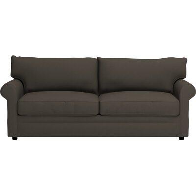 Newton Sleeper Sofa Upholstery: Jemma Storm Gray