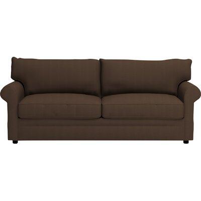 Newton Sleeper Sofa Upholstery: Tillery Espresso