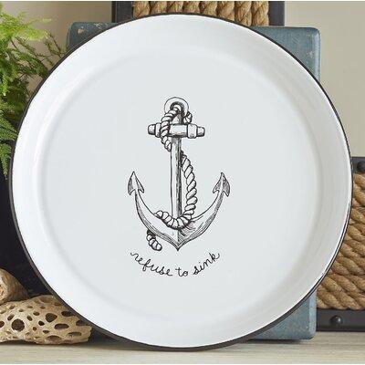 Anchor Platter