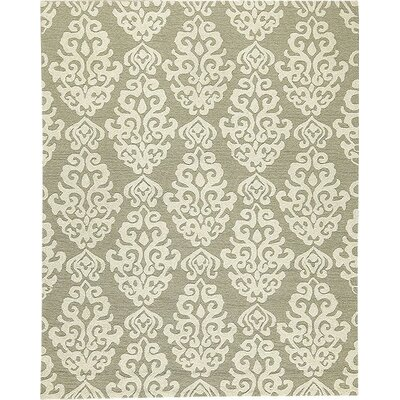 Chantale Gray Indoor/Outdoor Area Rug Rug Size: 5 x 8