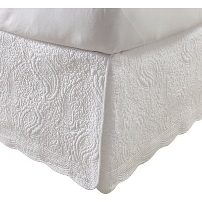 Josephine Quilted Bed Skirt BL11443 26099639