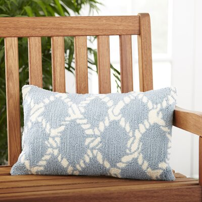 Rope Outdoor Pillow Cover