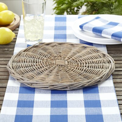 Needham Woven Placemats (Set of 4)