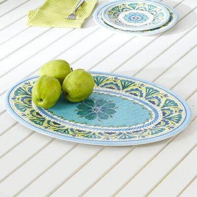 Porto Melamine Platter