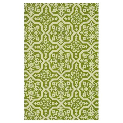 Ariel Indoor/Outdoor Rug Rug Size: Rectangle 93 x 13