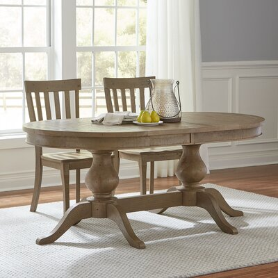Seneca Extendable Dining Table