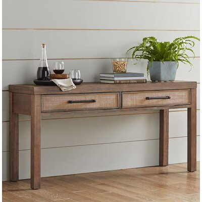 Marshall Console Table