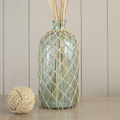 Tybee Vase Size: Large
