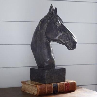 Equine Sculpture