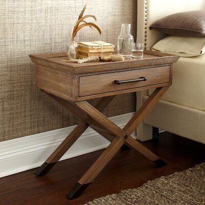Marshall 1 Drawer Nightstand