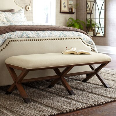 Marshall Upholstered Bench