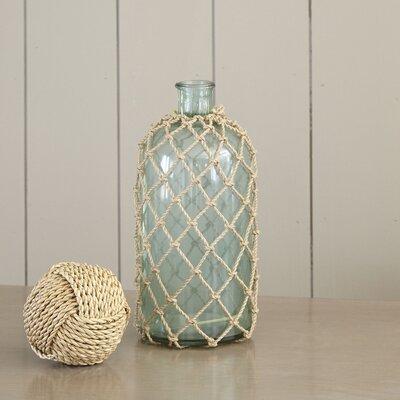 Tybee Vase Size: Medium
