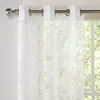 Gardenview Curtain Panels