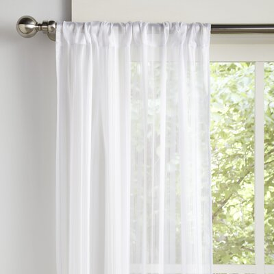 Groveland Sheer Curtains