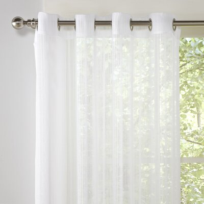 Whittier Sheer Curtains