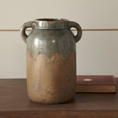 Bourne Vase Size: Large