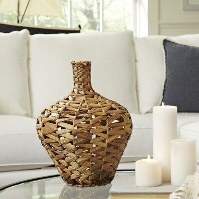 Montego Vase Size: Small