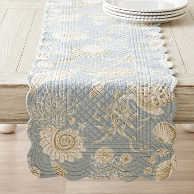 Sanibel Reversible Runner