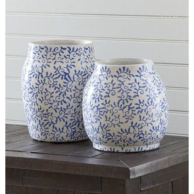 McCann Vase