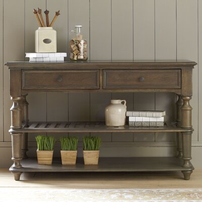 Roosevelt Console Table
