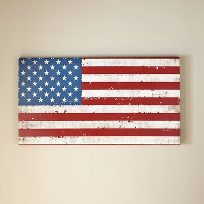 Liberty Wall Art