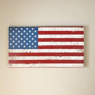 Liberty Wall Art