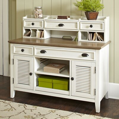 Wetherly Desk Hutch
