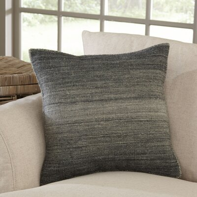 Carlsbad Pillow Cover Color: Green
