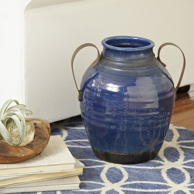 Rockville Vase Size: Small