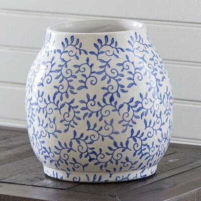 McCann Vase Size: Large