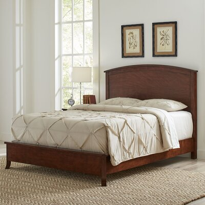 Friedman Panel Configurable Bedroom Set