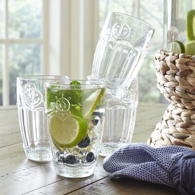 Mariner Highball Glass
