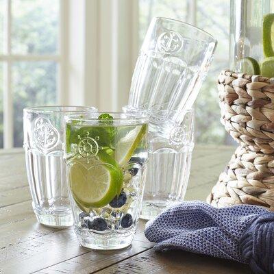 Mariner Highball Glass