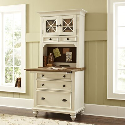 Wetherly Tall File Cabinet
