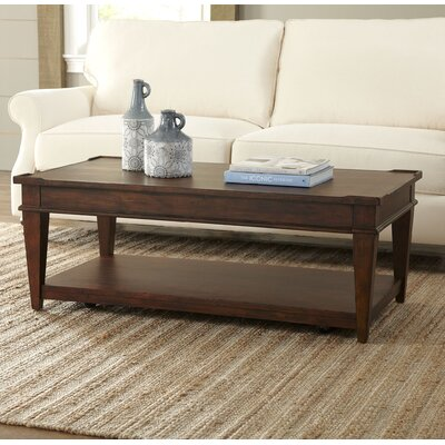 Wheaton Coffee Table Finish: Coffee