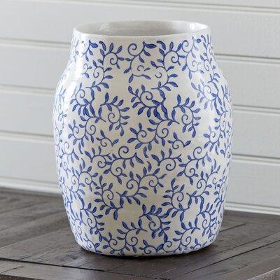 McCann Vase Size: Small