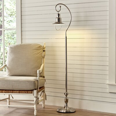 Burton 60 Arched Floor Lamp