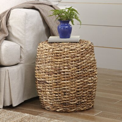 Birch Lane Calabash Woven Stool