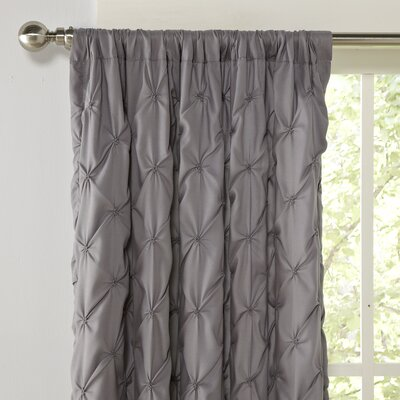 Brimley Single Curtain Panel