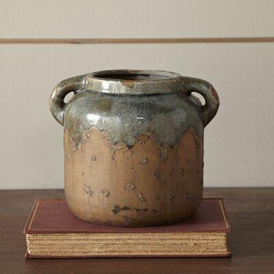 Bourne Vase Size: Small