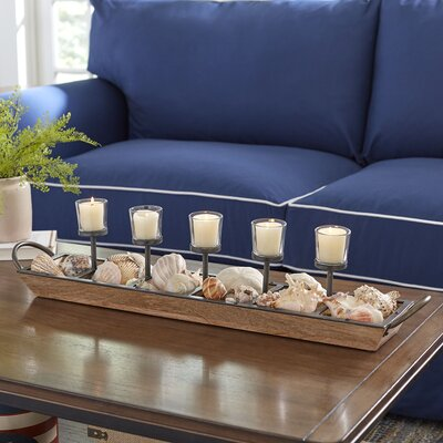 Hyannis Votive Holder